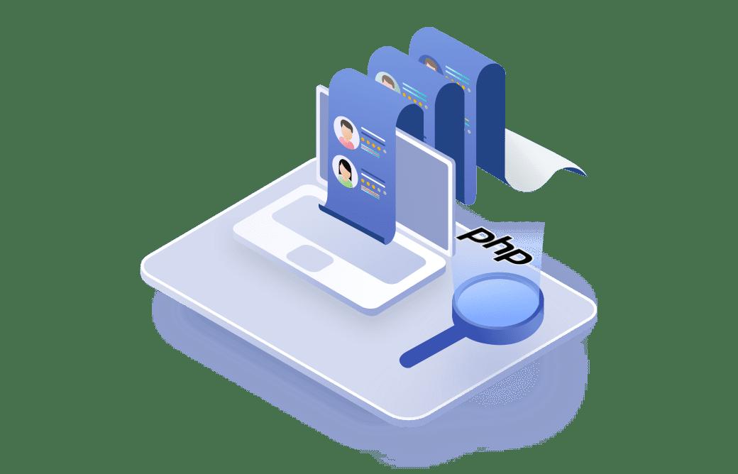 hire php developers simform