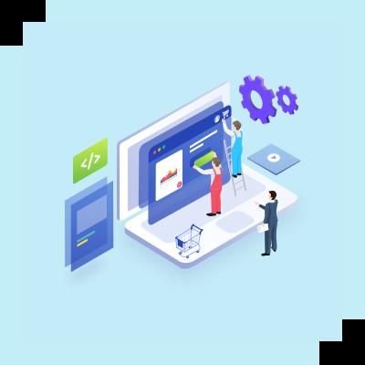 eCommerce website optimization