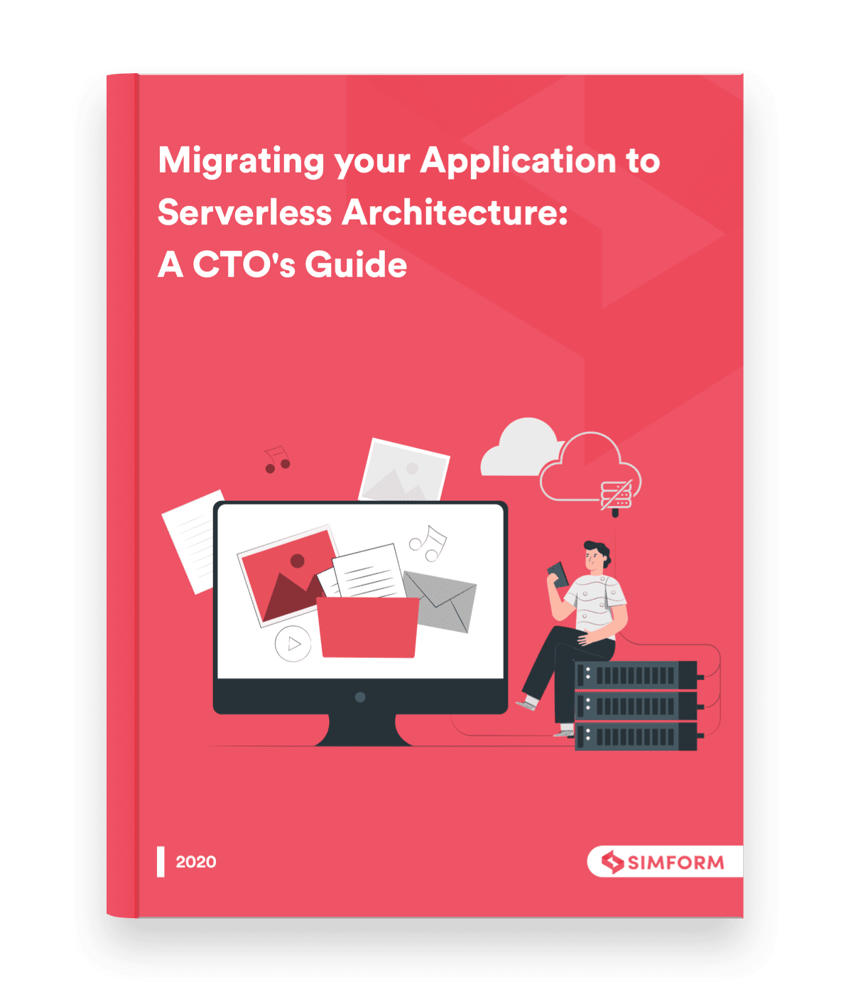 Migrating your App to Serverless Architecture