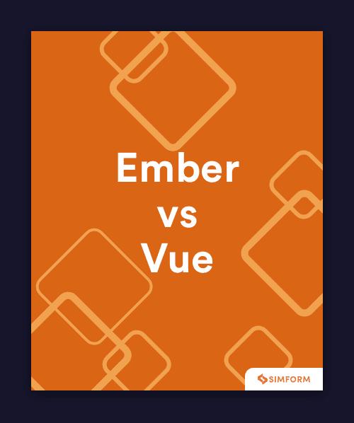 Ember vs Vue Sidebar