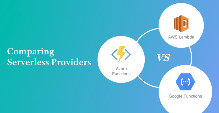 comparing cloud service providers