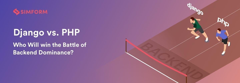 Django vs. PHP
