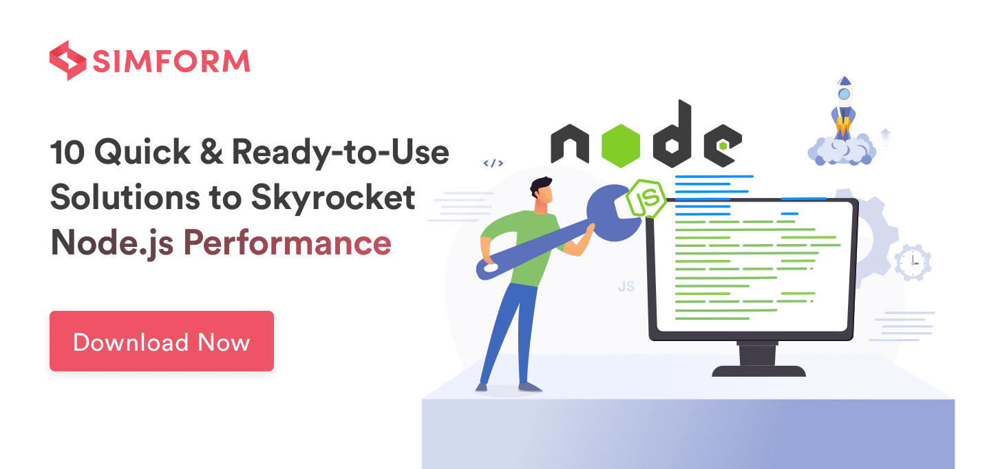 node.js performance