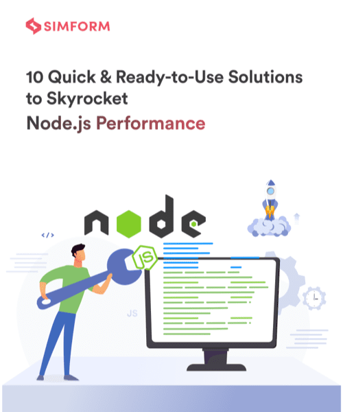 node.js performance