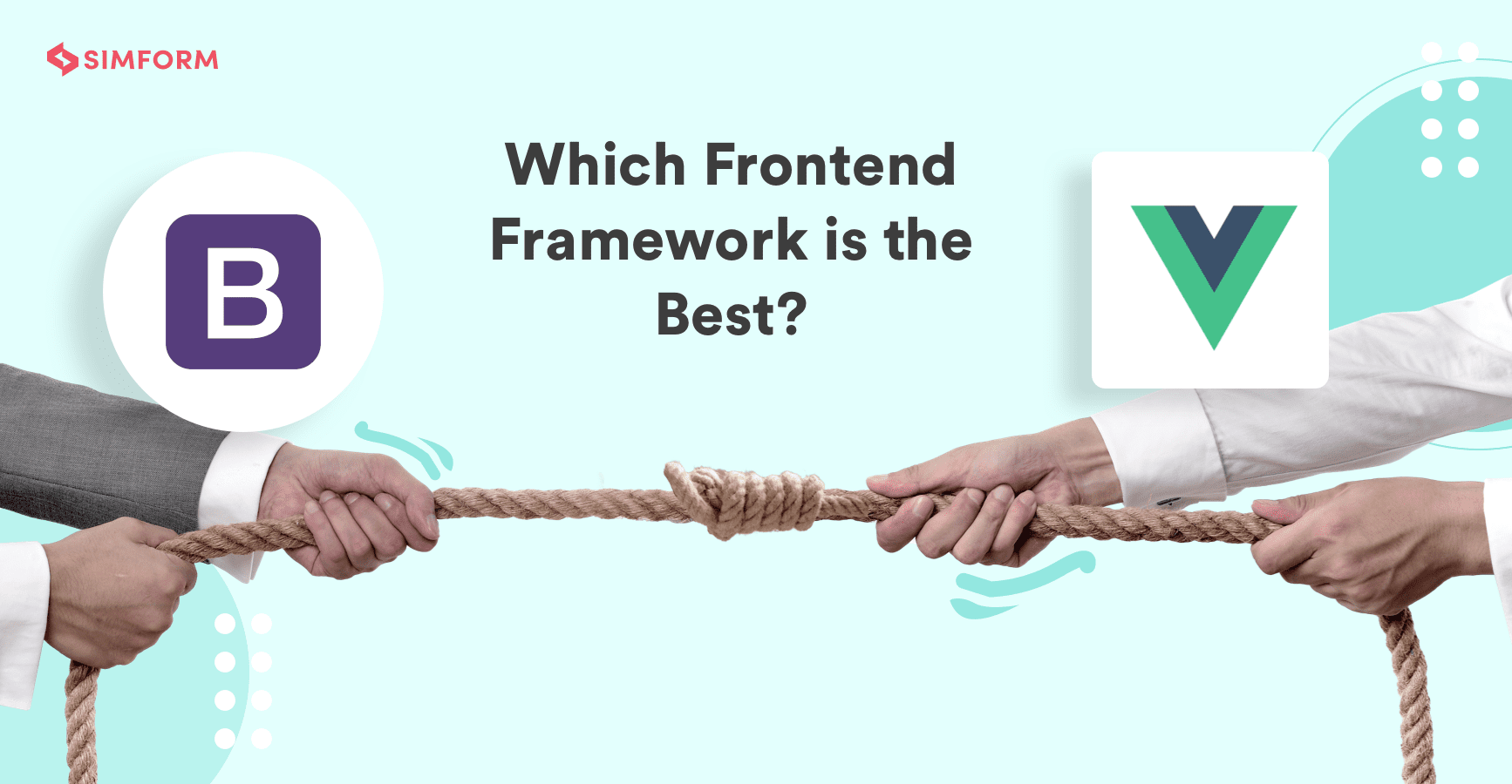 Bootstrap vs Vue Frontend Framwork