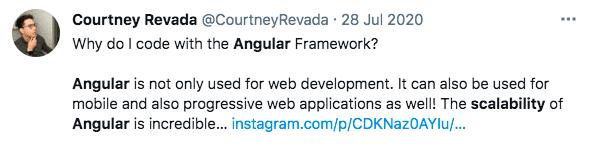 AngularJS scalability