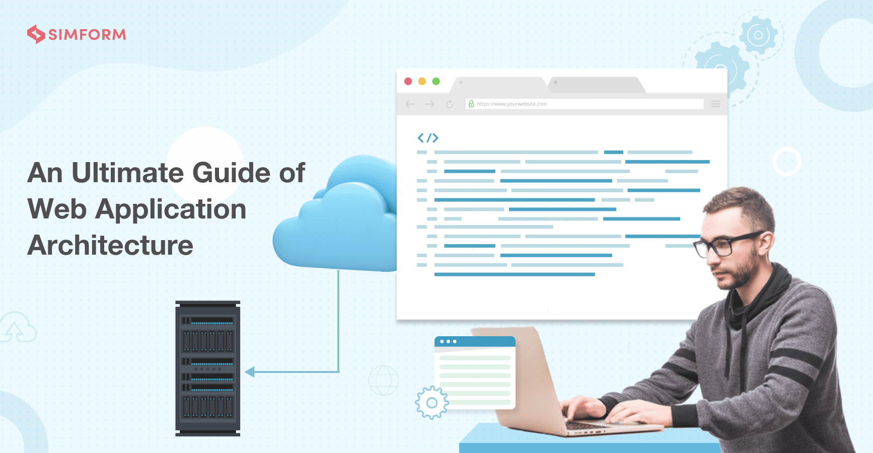 Guide of Web Application Architecture