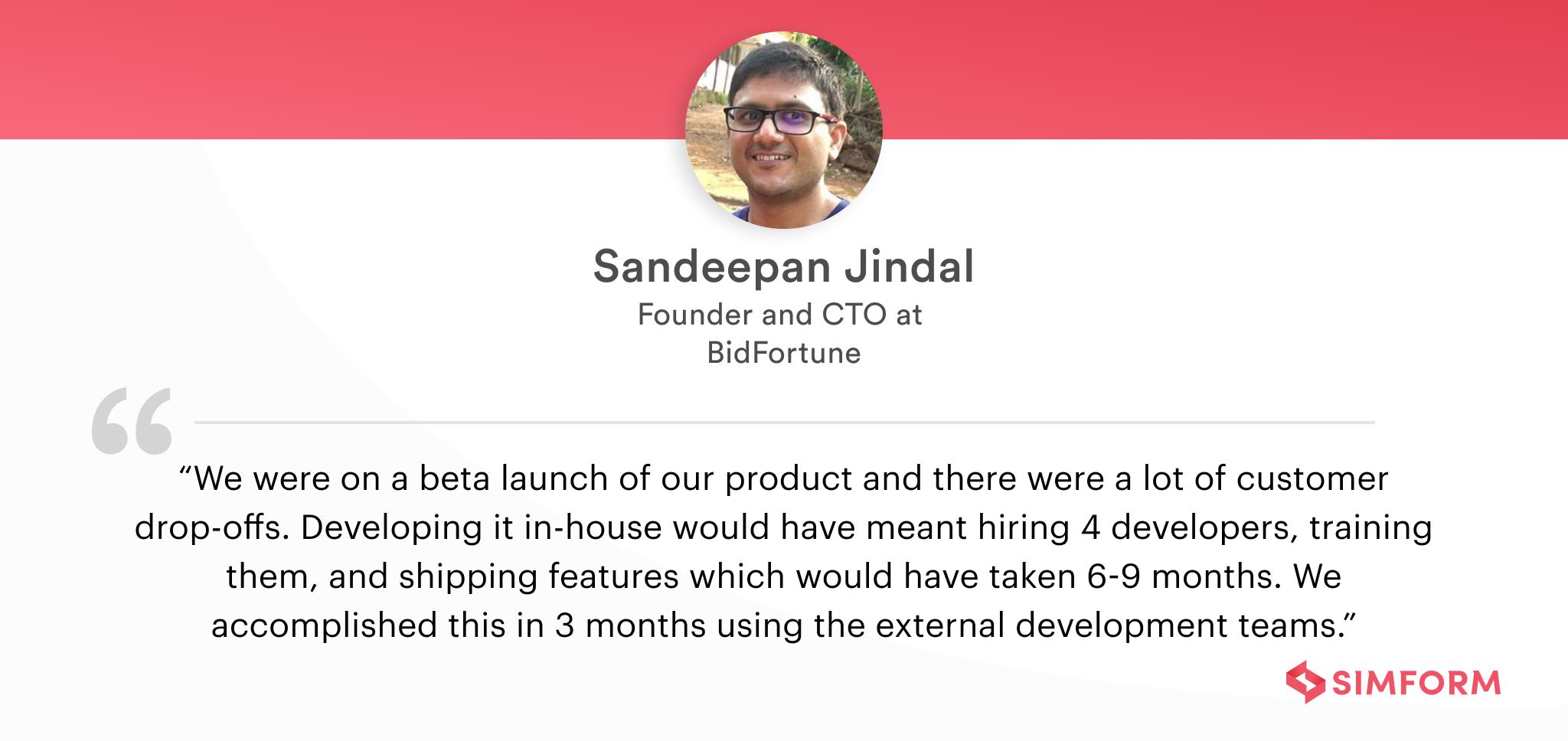 Sandeepan Jindal