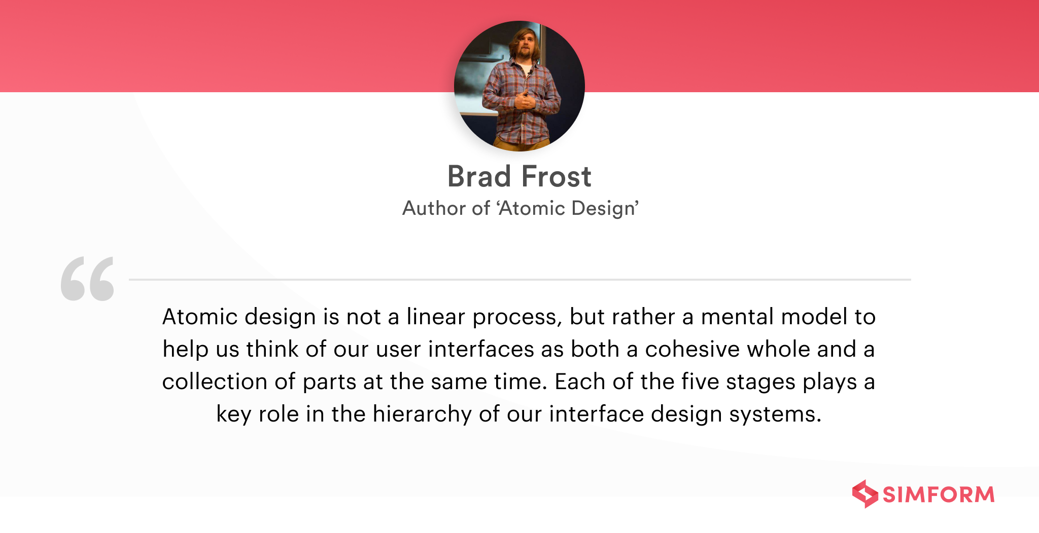 Brad Frost 2