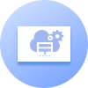 Cloud data management solution