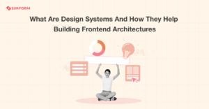 Design systems banner