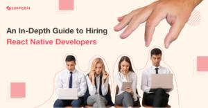 Hiring React Native Developers