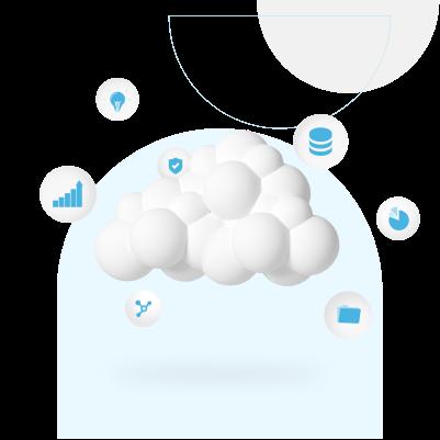 cloud app development technologies