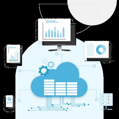 cloud app development requirement gathering