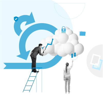 Cloud app testing, and deployment