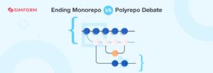 monorepo vs polyrepo preview