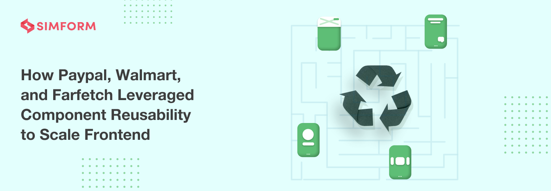 Preview - Component reusability