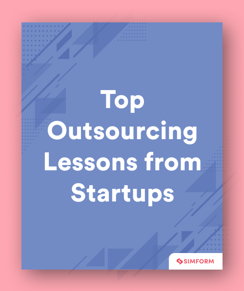 Top Outsourcing lessons