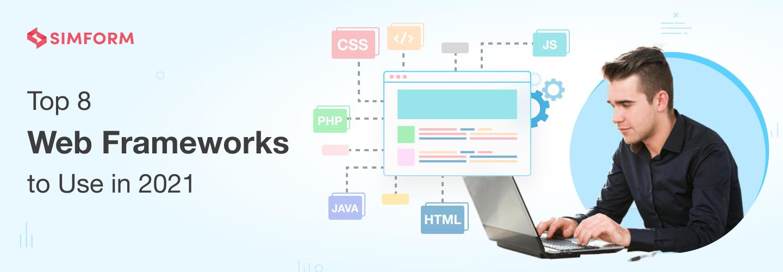 Top Web Frameworks