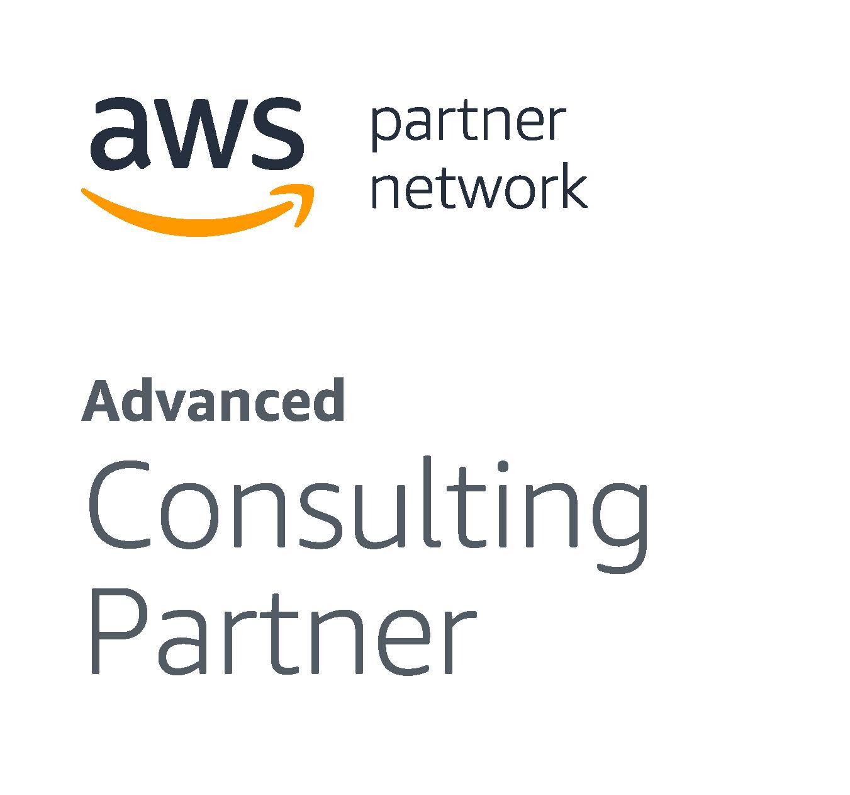 AWS Advanced Consulting Partner logo2