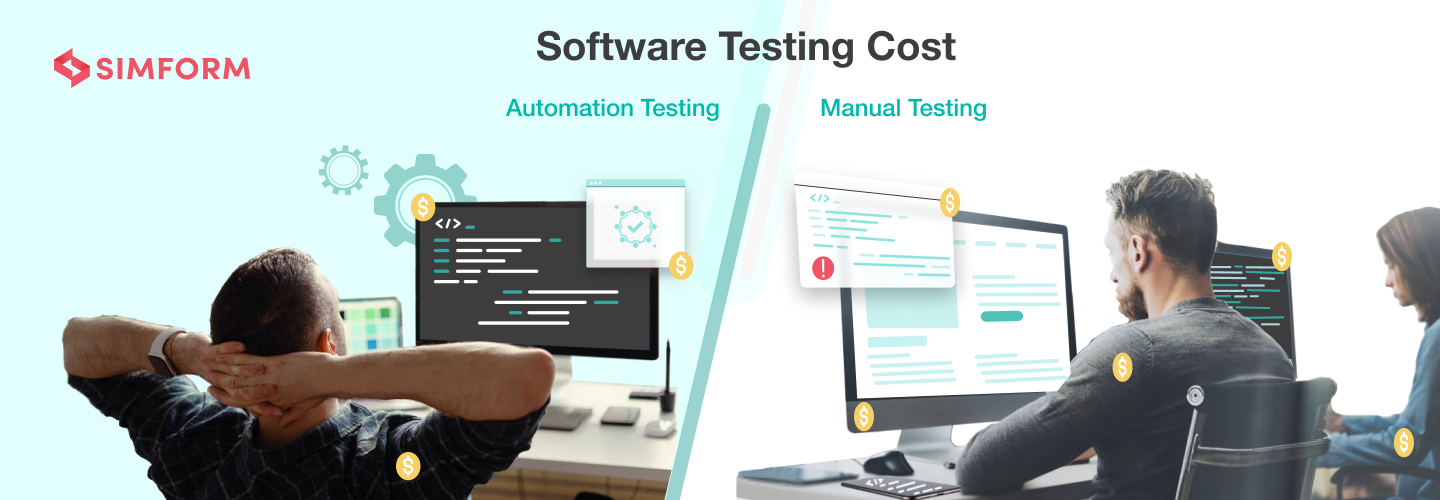 Software Testing Cost Banner Image
